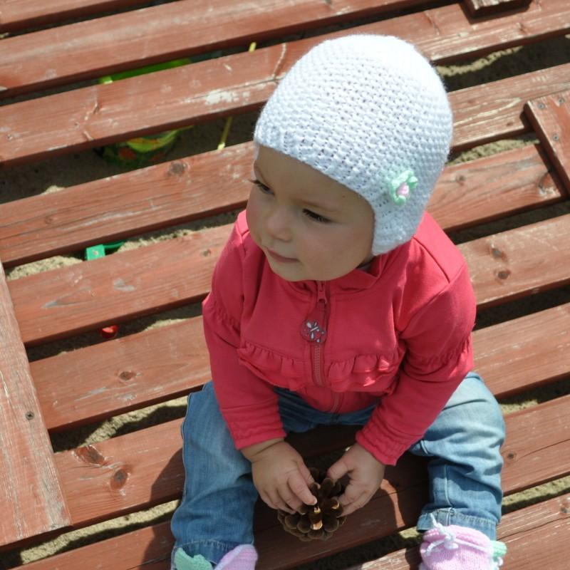 czapka-handmade