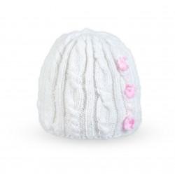 Czapeczka Pink Lady Handmade