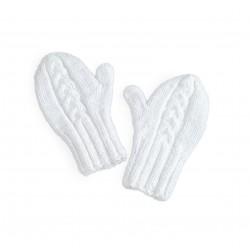 Rękawiczki Curl Handmade
